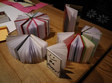 13-outome-of-the-evening-paper-folding-workshop