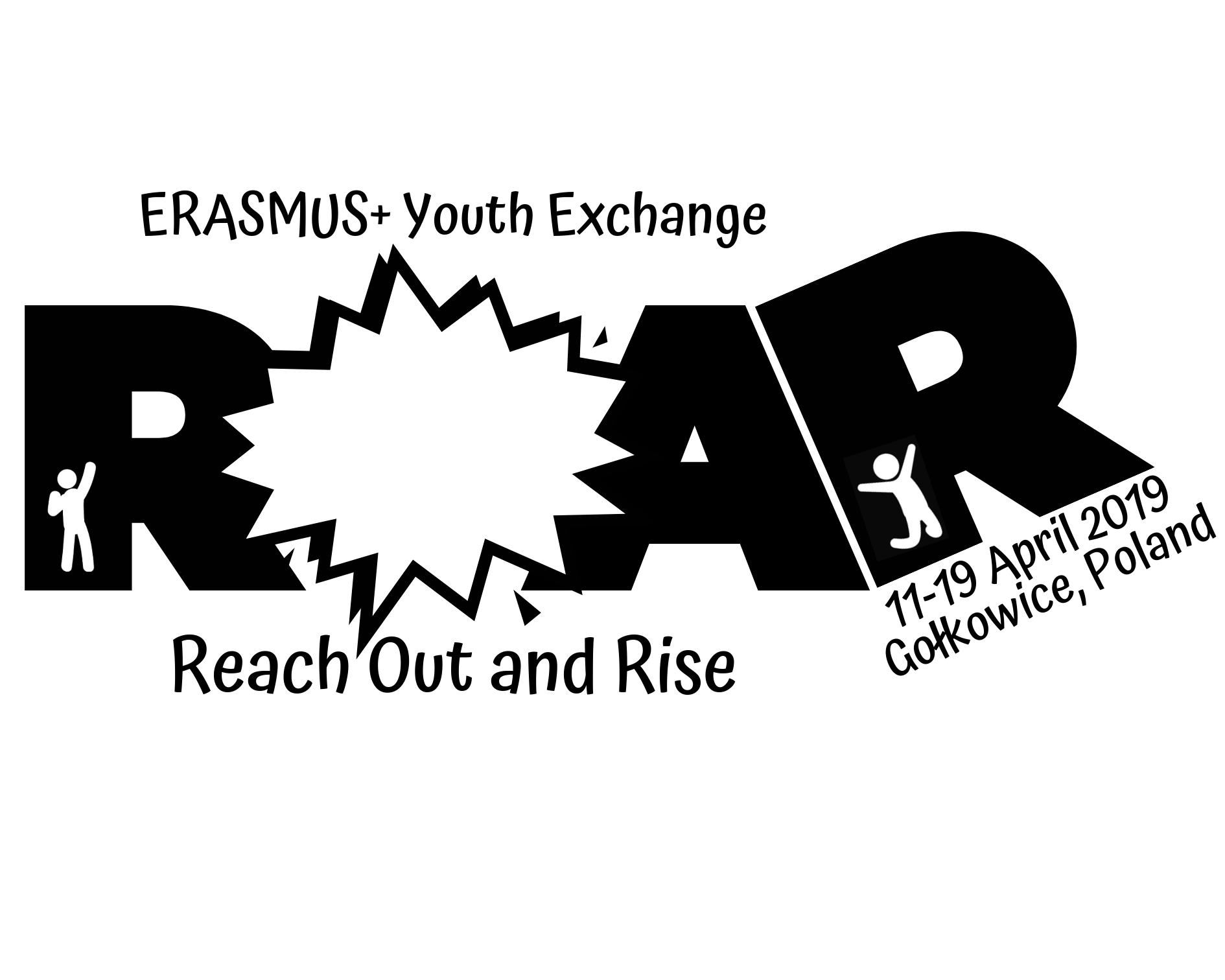 ROAR Reach Out And Rise